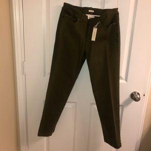 Jones New York Stretch Pants